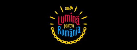 Lumina pentru Romania - Free Miorita